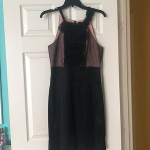 BCBG maxazria dress